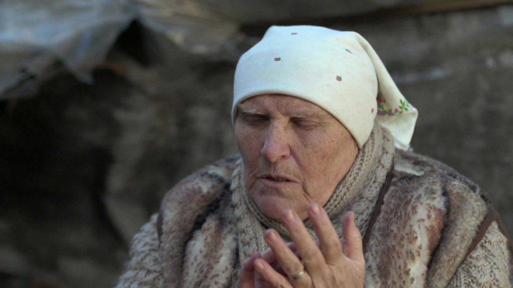 баба-нина-история