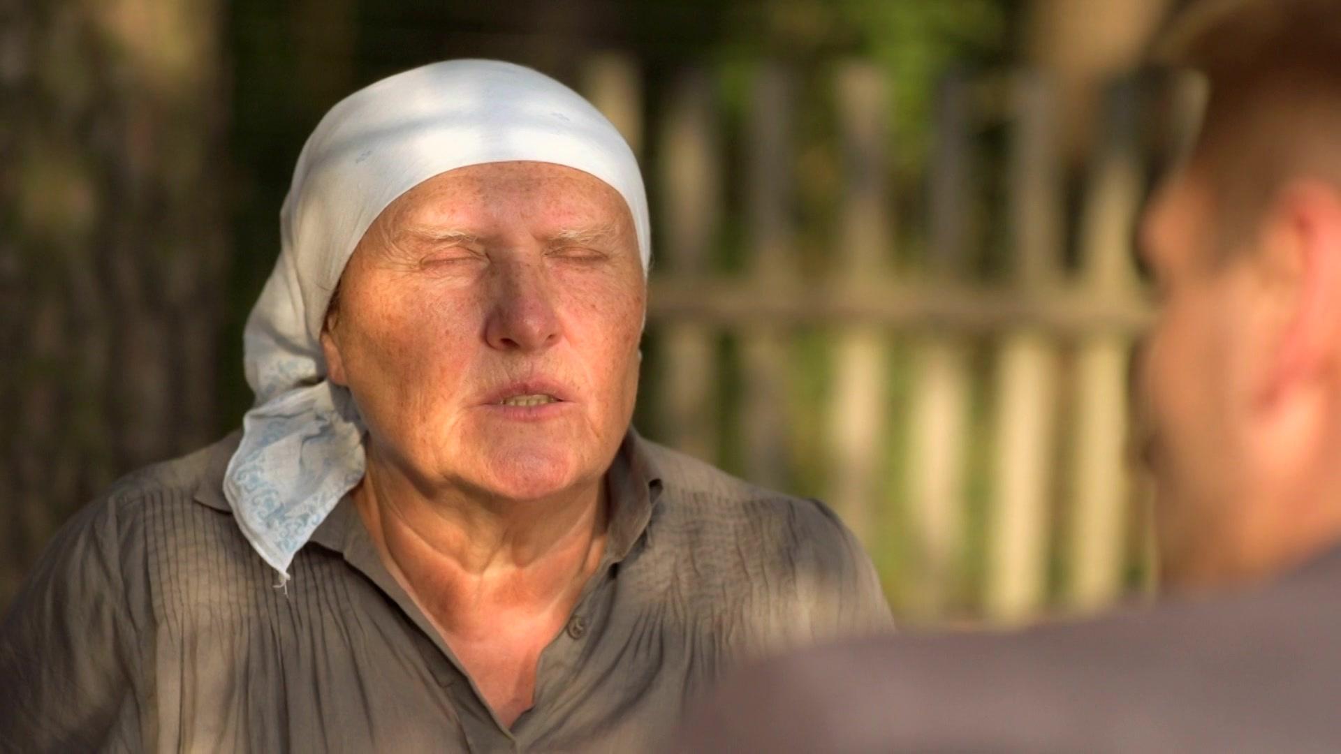 как попасть к слепой ясновидящей бабе Нине