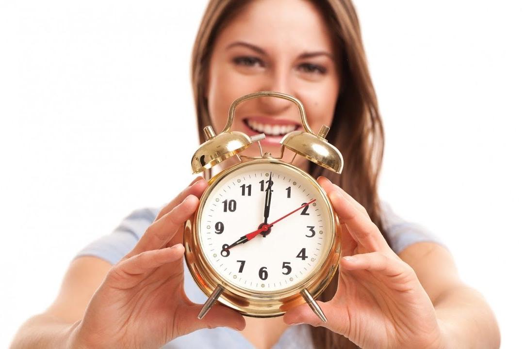 Приметы про часы для всех