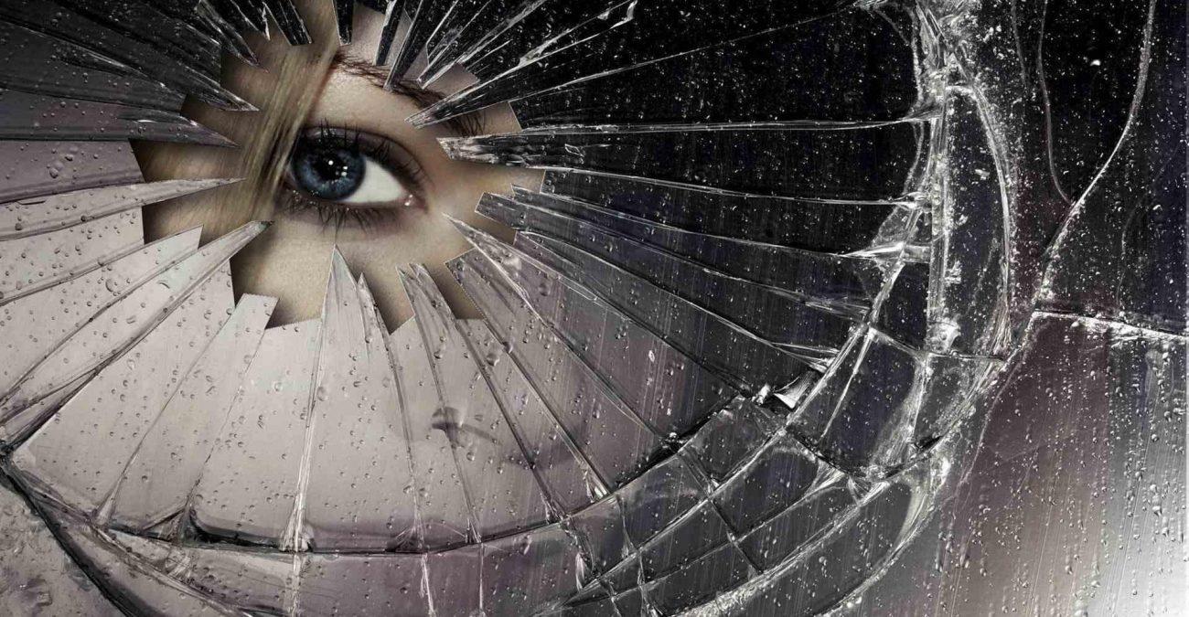 Разбитое зеркало: чего ждать