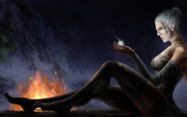 Магия Тары Уна
